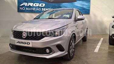 Foto venta Auto usado Fiat Argo 1.8 HGT (2019) color Plata precio $685.000