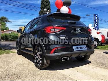 Foto venta Auto usado Fiat Argo 1.8 HGT (2019) color Negro precio $649.000