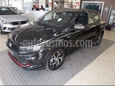Foto venta Auto usado Fiat Argo 1.8 HGT (2019) color Blanco Alaska precio $666.000
