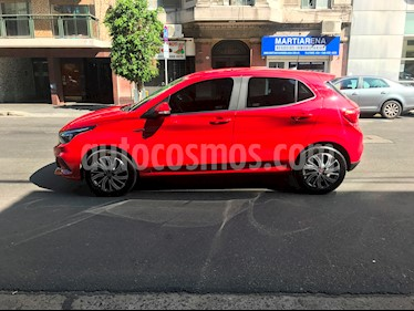 Foto venta Auto Usado Fiat Argo 1.8 Precision Aut (2018) color Rojo Alpine