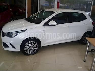 Foto venta Auto usado Fiat Argo 1.8 Precision Pack Premium (2019) color Blanco Alaska precio $700.000