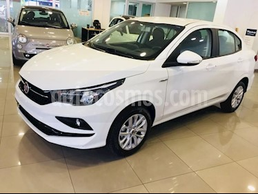Foto venta Auto usado Fiat Argo 1.8 Precision Pack Technology (2019) color Blanco Banchisa precio $675.000