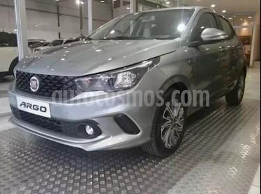 Foto venta Auto usado Fiat Argo 1.8 Precision Pack Technology (2019) color Plata Bari precio $745.000
