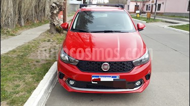 FIAT Argo 1.8 Precision usado (2018) color Rojo precio $750.000