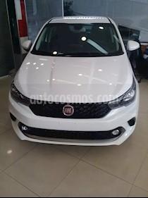 Foto venta Auto usado Fiat Argo 1.8 Precision (2019) color Negro Vesubio precio $730.000