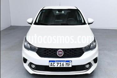 FIAT Argo 1.8 HGT usado (2018) color Blanco precio $650.000