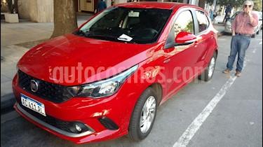FIAT Argo 1.3 Drive Pack Conectividad usado (2018) color Rojo Alpine precio $650.000