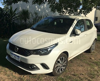 FIAT Argo 1.8 Precision Pack Technology usado (2019) color Blanco precio $890.000