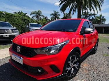 FIAT Argo - usado (2017) color Rojo precio $710.000