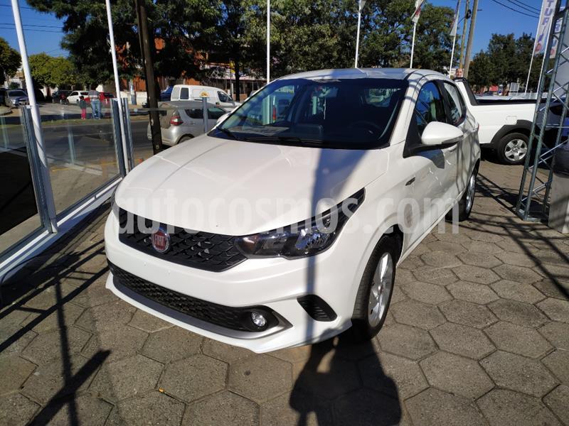 FIAT Argo 1.3 Drive Pack Conectividad nuevo color Blanco precio $1.019.000