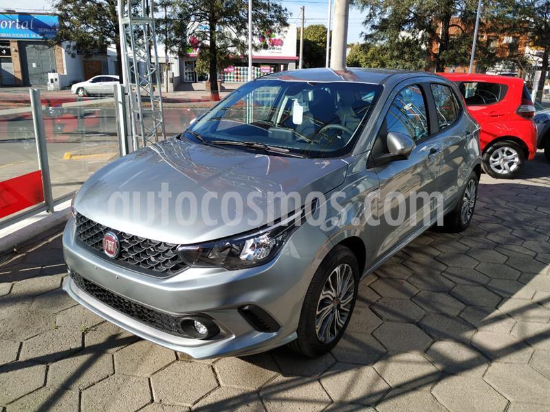 FIAT Argo 1.8 Precision Pack Premium Aut nuevo color Gris Claro precio $1.317.000