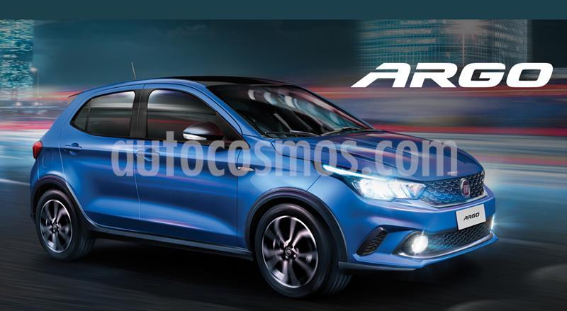 OfertaFIAT Argo 1.8 HGT nuevo color Azul precio $1.232.800