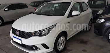 FIAT Argo 1.3 Drive usado (2019) color Blanco precio $800.000