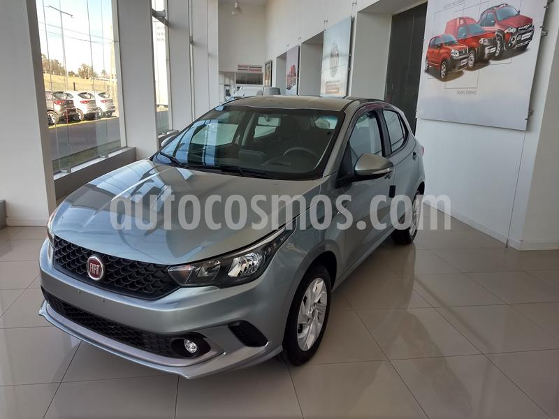 FIAT Argo 1.3 Drive Pack Conectividad nuevo color Plata Bari precio $1.044.300