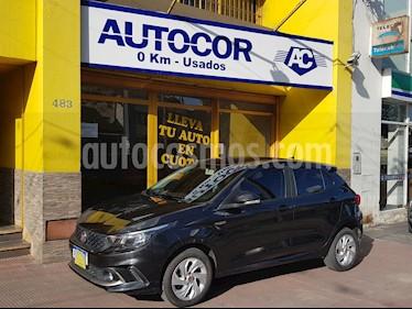 FIAT Argo 1.3 Drive usado (2018) color Negro precio $535.000