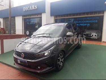 FIAT Argo 1.8 HGT usado (2018) color Negro precio $730.000