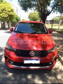 FIAT Argo 1.3 Drive Pack Conectividad usado (2018) color Rojo Alpine precio $670.000