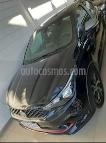 FIAT Argo 1.8 HGT usado (2019) color Negro precio $910.000