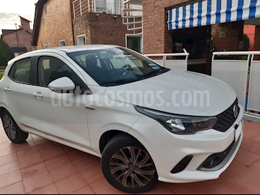 foto FIAT Argo 1.8 Precision Pack Technology usado (2019) color Blanco Banchisa precio $850.000