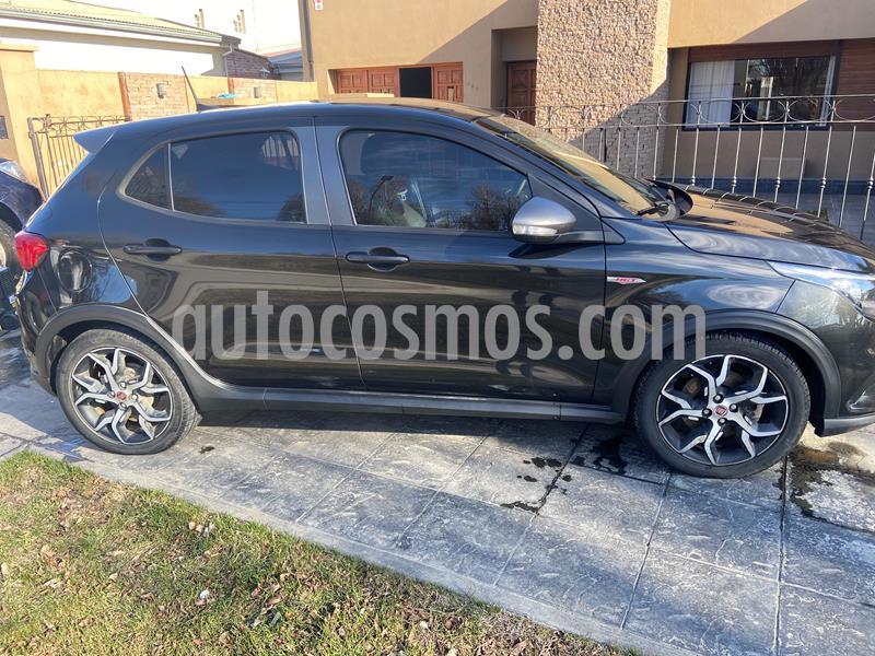 FIAT Argo 1.8 HGT usado (2018) color Negro Vulcano precio $950.000