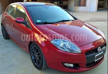 foto FIAT Bravo Dynamic 1.4 Multiair usado (2013) color Rojo precio $580.000