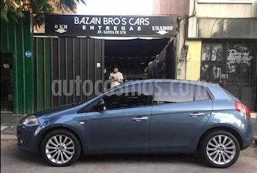 FIAT Bravo 1.6 3P usado (2013) color Gris Oscuro precio $490.000