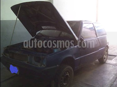 Fiat Coupe Version sin siglas L5 2.0i 20V usado (1989) color Azul precio u$s400