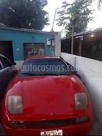 Fiat Coupe Version sin siglas L5 2.0i 20V usado (1996) color Rojo precio u$s600