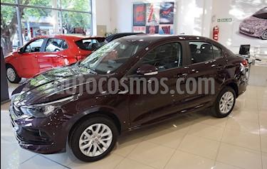 Foto venta Auto usado Fiat Cronos 1.3L Drive Pack Conectividad (2019) color Rojo precio $591.999