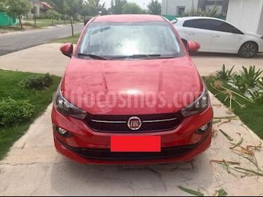 Foto venta Auto usado Fiat Cronos 1.3L Drive  (2019) color Rojo precio $588.000