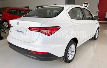 Foto venta Auto usado Fiat Cronos 1.3L Drive  (2019) color Blanco precio $23.000