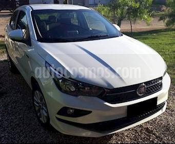 Foto venta Auto usado Fiat Cronos 1.3L Drive  (2018) color Blanco precio $435.000