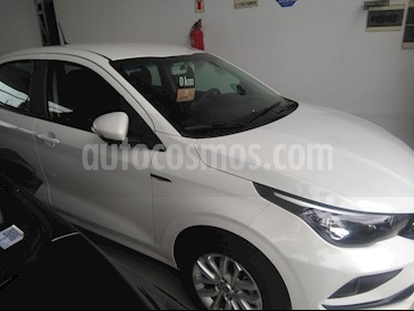 Foto venta Auto usado Fiat Cronos 1.3L Drive  (2018) color Blanco precio $555.000