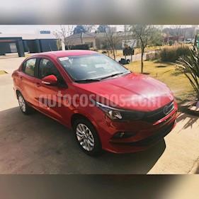 Foto venta Auto usado FIAT Cronos 1.3L Drive  (2019) color Rojo precio $580.000