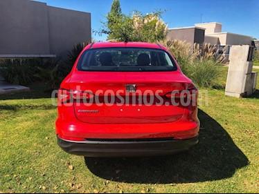 Foto venta Auto usado Fiat Cronos 1.3L Drive  (2019) color Rojo precio $625.000