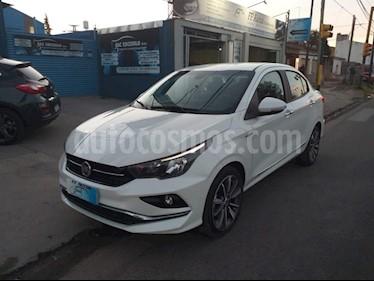 Foto venta Auto usado FIAT Cronos 1.8L Precision Aut  (2018) color Blanco precio $649.000