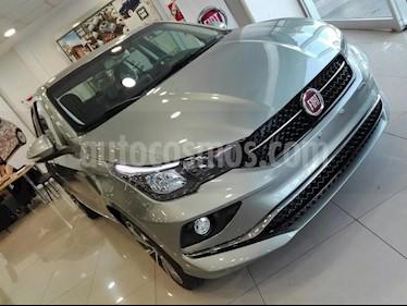 Foto venta Auto usado Fiat Cronos 1.8L Precision Aut  (2019) color Plata Bari precio $650.000