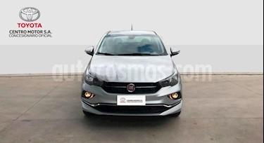 Foto venta Auto usado Fiat Cronos 1.8L Precision Aut  (2018) color Gris Claro precio $610.000