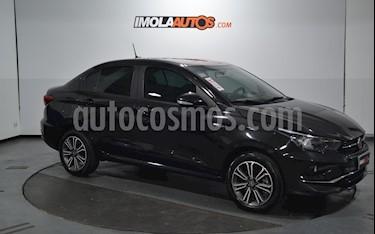 Foto venta Auto usado Fiat Cronos 1.8L Precision  (2018) color Gris Scandium precio $585.000