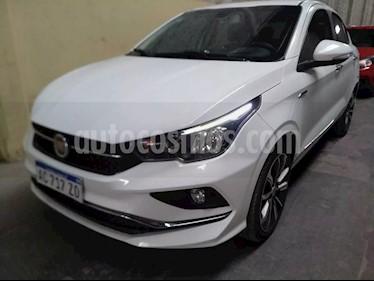 FIAT Cronos 1.8L Precision  usado (2018) color Blanco Alaska precio $585.000