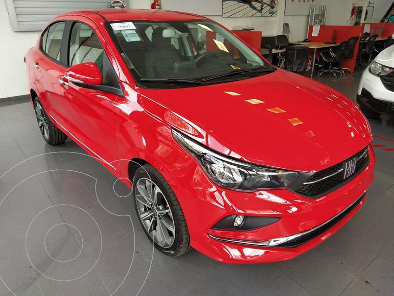 Foto OfertaFIAT Cronos 1.8L Precision Pack Style nuevo color Rojo precio $1.755.000