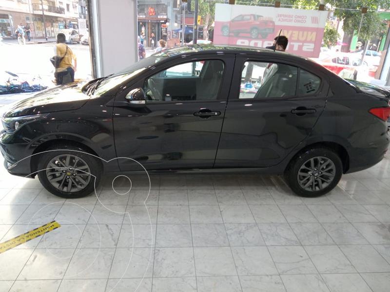 Foto FIAT Cronos 1.3L Drive Pack Conectividad nuevo color Blanco Alaska financiado en cuotas(anticipo $500.000 cuotas desde $25.000)