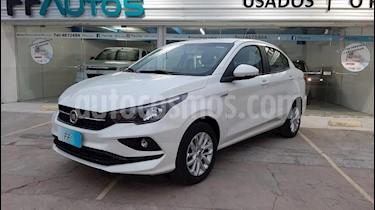 FIAT Cronos 1.3L Drive  usado (2018) color Blanco precio $749.000