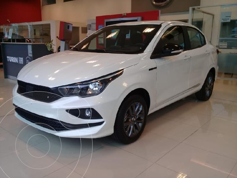 Foto FIAT Cronos 1.8L Precision  nuevo color Blanco precio $2.060.000