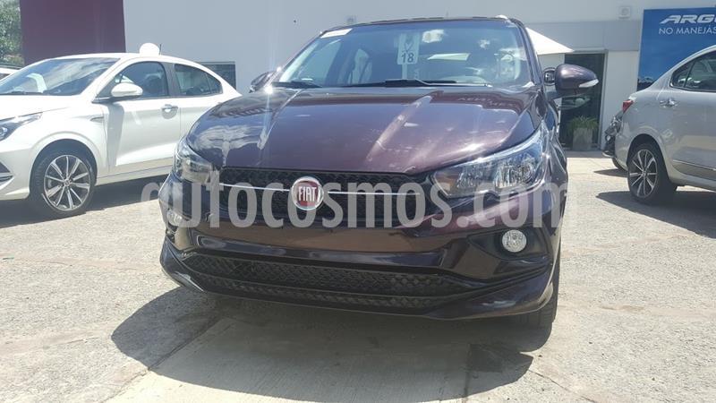 FIAT Cronos 1.3L Drive Pack Conectividad usado (2020) color Gris Scandium precio $1.038.000