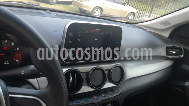FIAT Cronos 1.3L Drive Pack Conectividad usado (2019) color Rojo precio $850.000