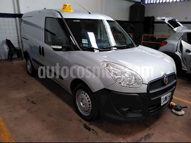 FIAT Doblo Cargo - usado (2014) color Gris precio $430.000
