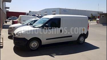 FIAT Doblo Maxi Cargo 1.3L Diesel usado (2012) color Blanco precio $3.500.000