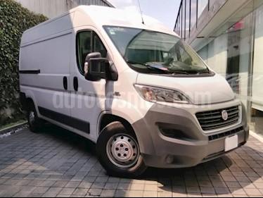Foto venta Auto usado Fiat Ducato Cargo Van 2.3L 11,5 (2018) color Blanco precio $410,000