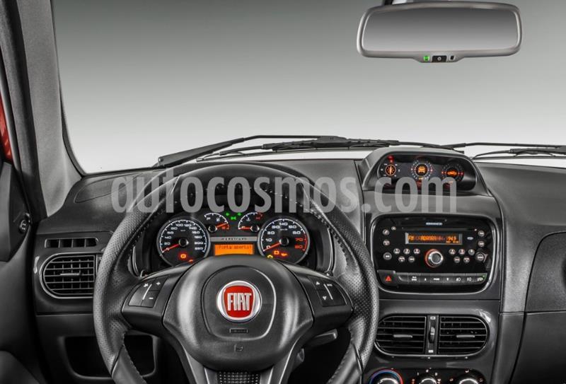 OfertaFIAT Ducato 2.3L L1H1 Corto nuevo color Blanco precio $2.334.500